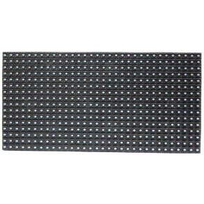TeknoGreen Led Panel 32X16 Mavi