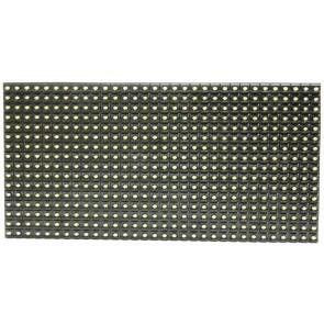 TeknoGreen Led Panel 32X16 Sarı