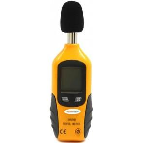 TeknoGreen Ses ve Gürültü Ölçüm Cihazı HT-80A