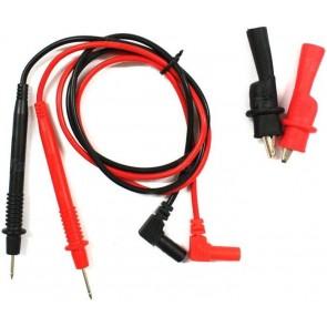 TeknoGreen T89 10A 1KV Ölçü Aleti Prob Kablo