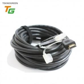 TeknoGreen TKH-010U 10 Metre Hdmı To Hdmı Kablo