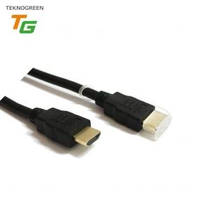 TeknoGreen TKH-015U 15 Metre Hdmı To Hdmı Kablo