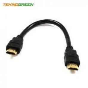 TeknoGreen Tkh-025H 0,25M Hdmı Kablo