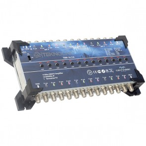 TEKNOLINE TMA 14/14 MULTİSWİTCH AMPLIFIER