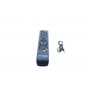 Tekkumanda 4:1 Akıllı Kumanda Telefonla Ses Kablosundan Programlanır