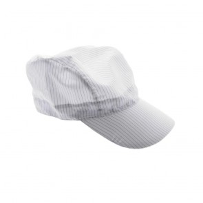 Temiz Oda Şapka Antistatik