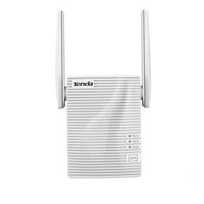 TENDA A15 AC750 DUAL BAND 300MBPS+433 MBPS REPEATER ACCESS POINT