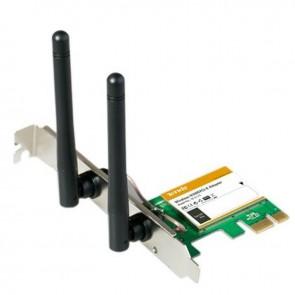 TENDA W322E WIFI-N 300 MBPS PCI-E ADAPTÖR