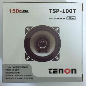Tenon TPS-100T Hoparlör 150Watt 10Cm Tweterli