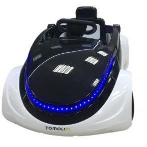 Tomolco HL-208 Akülü Araba Uzaktan Kumandalı Özel Robot Tasarım
