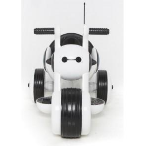 Tomolco HL-300 Akülü Motor Özel Robot Tasarım 6Volt