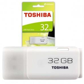 TOSHIBA 32 GB FLASH DİSK