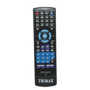Trımax Dvd Kumandası-6600