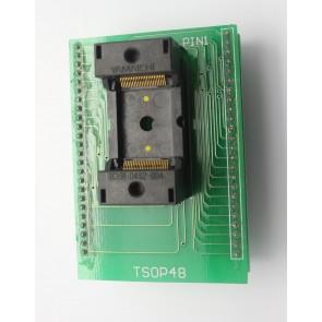 TSOP 48 Entegre Soket Adaptörü