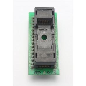 TSOP-EP1M32-P Entegre Soket Adaptörü