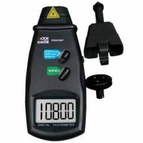 TT TECHNIC DM 6236P+ TEMASLI OPTİK+DEĞMELİ TAKOMETRE