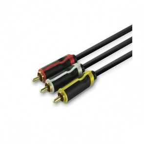 TTAF Kompozit  3 RCA Kablo (1,5 metre)