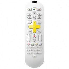 Turkcell Tv + Plus Orjinal Kumanda Klavyesiz Model