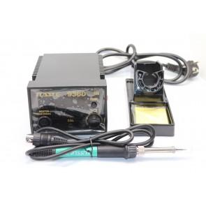 TUSSLE TD-936D Isı Ayarlı Dijital Havya İstasyonu 60W