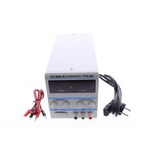 Tussle TPS-305 0-30V 5A Laboratuvar Tip Ayarlı Güç Kaynağı - Problu
