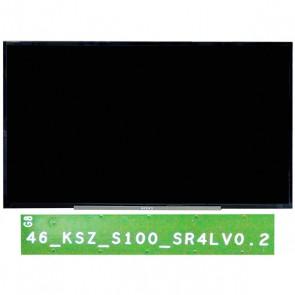 TV PANEL 46 A1947591A DS3S460NN01 46_KSZ_S100_SR4LV0.2 LJ41-10855A YP 1324  SONY PANEL