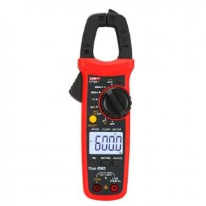Unit UT204+ Ac/Dc 600A True Rms Dijital Pensampermetre
