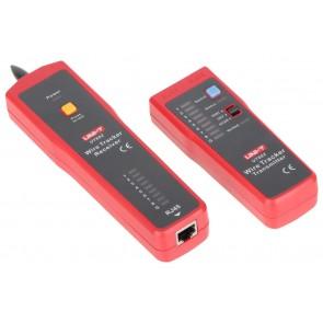 Unit UT682 Kablo Bulucu Ve Test Cihazı