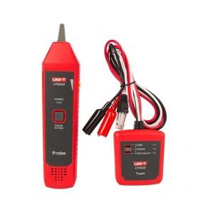 Unit UT682D Kablo Bulucu Ve Test Cihazı
