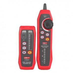 Unit UT683KIT Network Kablo Bulucu Test Cihazı