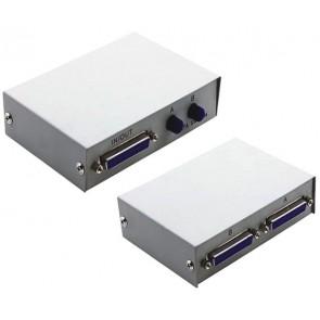 UPTECH BK-301 2 PORT MANUAL DATA SWITCH BOX