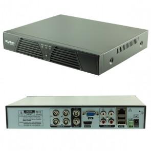 POWERMASTER AHD/ANALOG/TVI/CVI 1080N 4 KANAL DVR/XVR KAYIT CİHAZI XMEYE