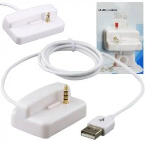 USB ŞARJ DOCK İSTASYONU (IPOD SHUFFLE DOCKİNG)