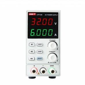 UTP 1306S DC Güç Kaynağı  0-6 A  / 0-32 VDC