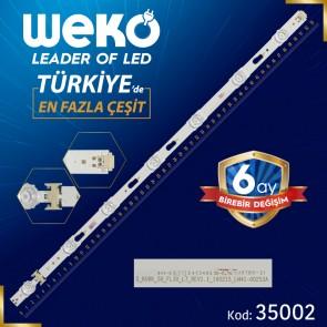 V6DU-500DCA-R2 - S_KU6K_50_FL30_L7_REV1.1_160215 - LEFT - 53.7 CM 7 LEDLİ (WK-791)