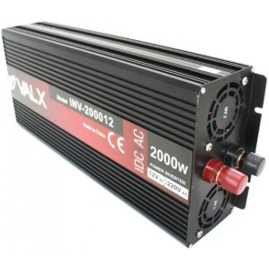 Valx 2000W 12V Power Inverter