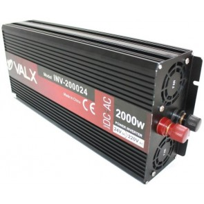 Valx 2000W 24V Power Inverter