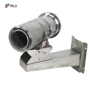 Valx EXD-IIC-T6-GB Isıtıcılı Fanlı Dayanıklı Kamera Muhafaza