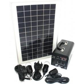 Valx Güneş Enerjisi Sistemi
