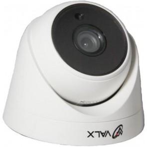 Valx Vhc-228 / Ip Kamera 1.3Mp Grain Solution 24Pcs Black Color Glass