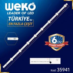 VESTEL 55İNCH UFT PJT REV00_B_TYPE-170410  8 LEDLİ  53.5 CM