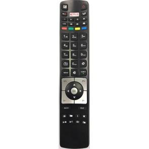 Vestel Lcd Led Tv Kumandası Netflix Tuşlu