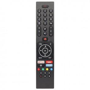 Vestel Prime Video Tuşlu Lcd-Led Tv Kumandası