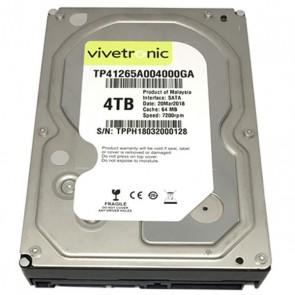 VİVETRONIC 4 TB 7200 RPM 64 MB 3.5 SATA GÜVENLİK HARDDİSK