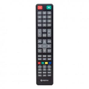 WEKO KL DİJİTSU 501-321 SERİSİ-VISION LCD-LED TV KUMANDA (2135=33186)