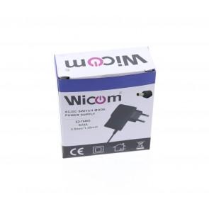 Wicom 5v 2a Tablet Şarj Aleti Adaptörü 3.5mm*1.35mm
