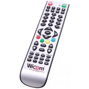 Wicom Soft 8/1 Akıllı Kumanda Learning Sistem