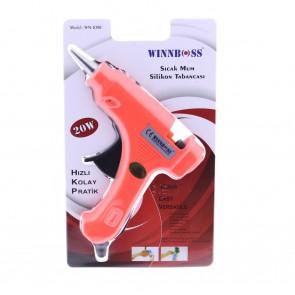 Winnboss WN-1098T 20 Watt Sıcak Silikon Tabancası