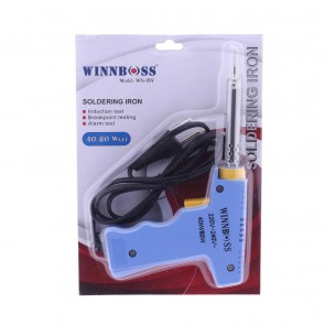 Winnboss WN-1159M 40-80 Watt Tabanca Havya