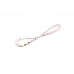 Wireless Anten SMA İnce Uzatma Kablosu 5 Metre Mate RG178-5M Kaliteli