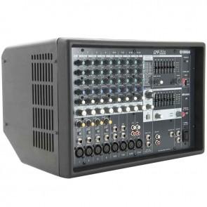 YAMAHA EMX 312-SC 2X300 12 KANAL KÜP POWER MİXER